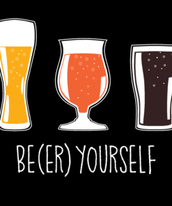 Beer yourself